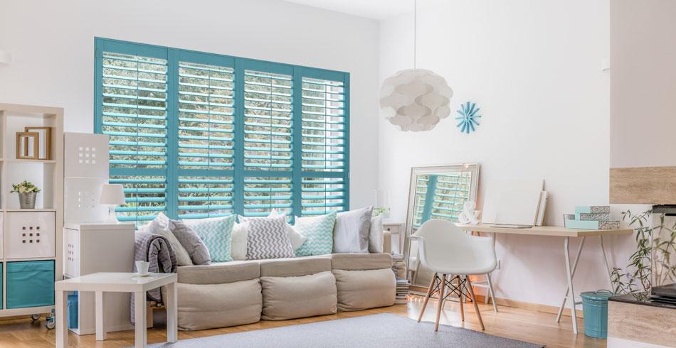 teal-modern-wood-shutters