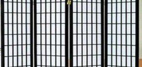 Shoji Room Divider Screens